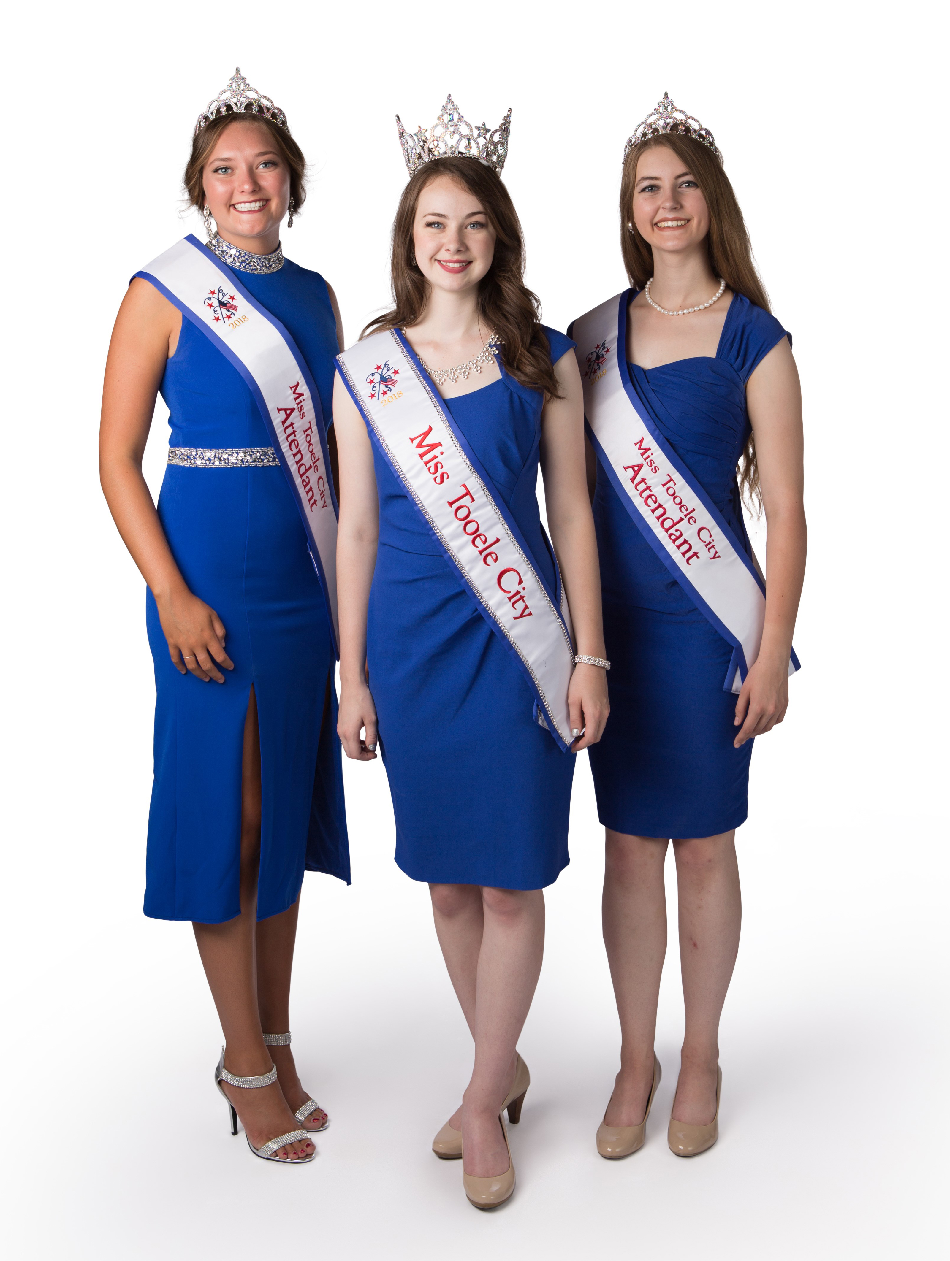 2018 Miss Tooele City Royalty