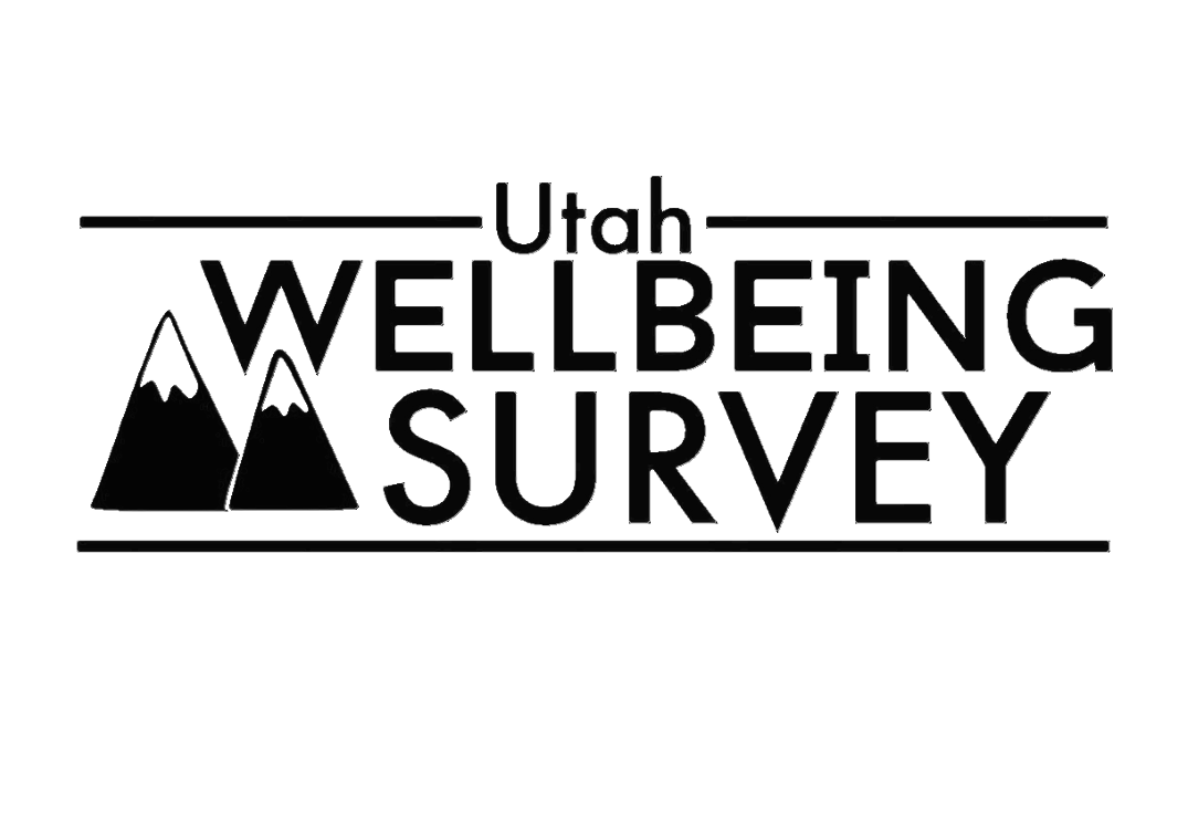 Utah Wellbeing Survey 2020