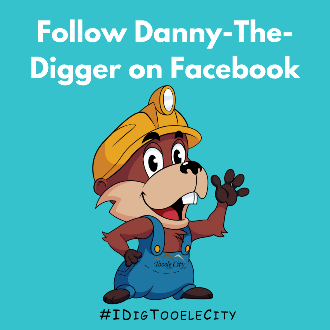 Find Danny The Digger on Facebook