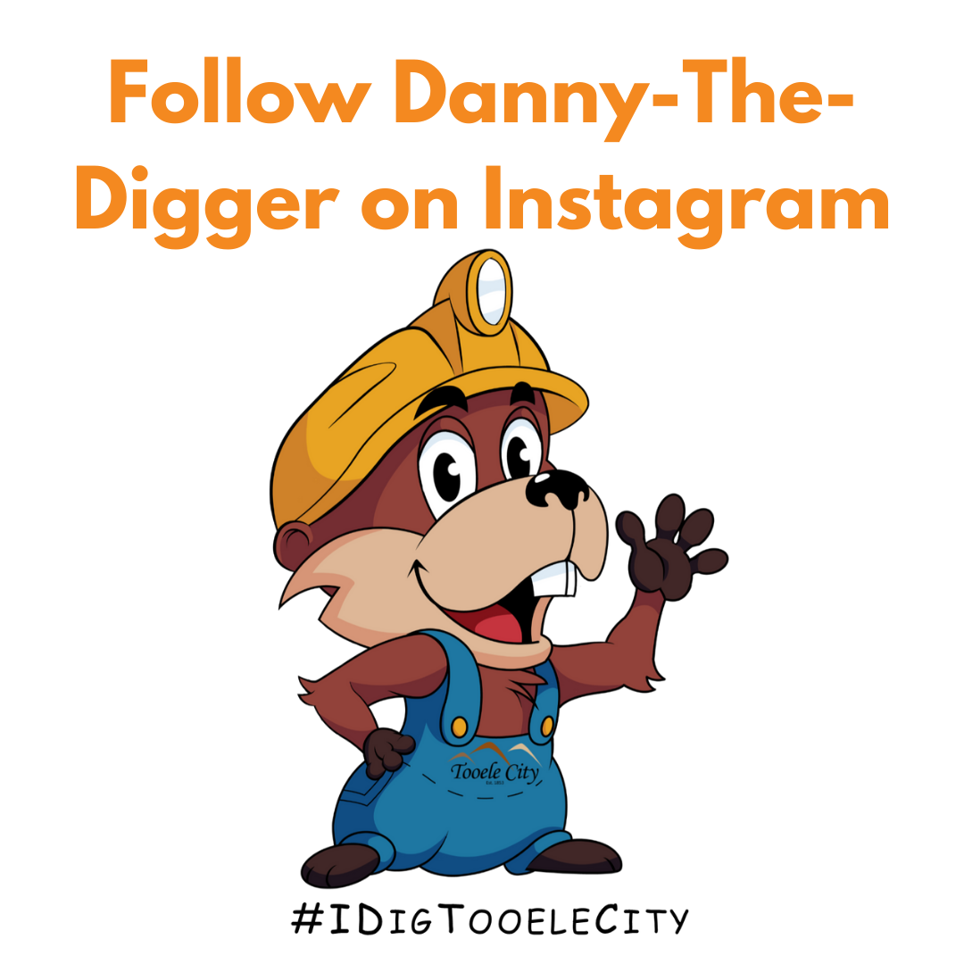 Find Danny The Digger on Instagram