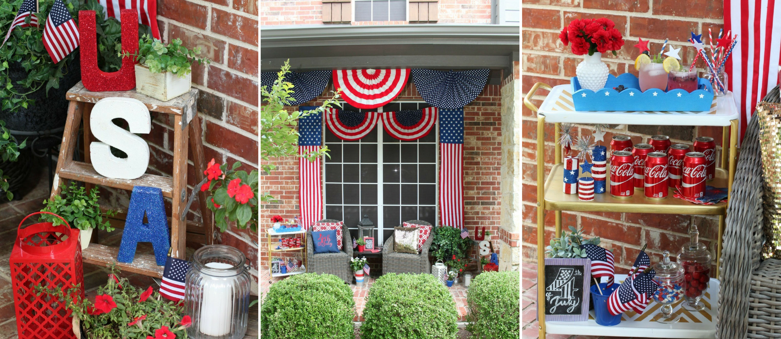 Patriotic Porch Decorating Contest @ Downtown Tooele City | Tooele | Utah | United States