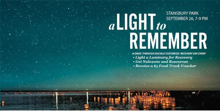 A Light to Remember @ Stansbury Park Clubhouse, Clubhouse Drive, Stansbury Park, UT 84074